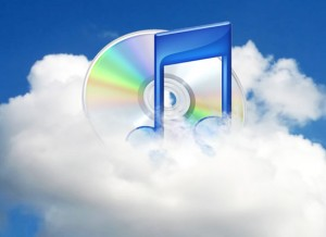 mobile-cloud-music-service