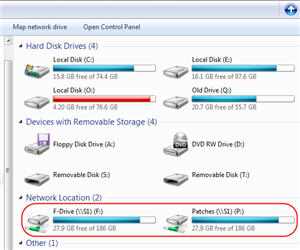 which-online-backup-service-supports-mapped-drives