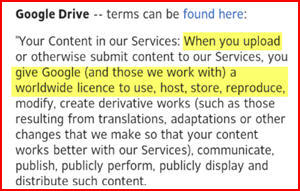 google-drive-terms-of-service-scary