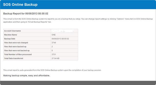 sos-online-backup-email-backup-report