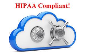 IDrive online backup is hipaa compliant
