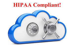 IDrive online backup is hipaa compliant